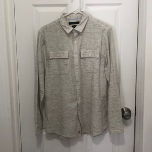 Marc Anthony Button Up